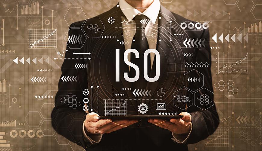 MÁSTER EN GESTIÓN DE CALIDAD: ISO 9001:2015