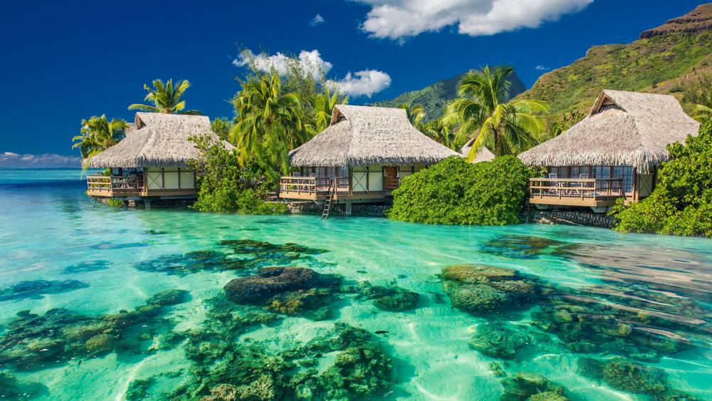 hay numerosos alojamientos para que tus vacaciones sean únicas