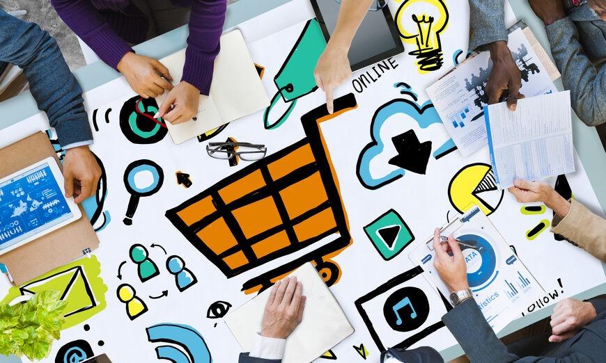 El marketing digital ofrece herramientas novedosas para llegar a mayor cantidad de público objetivo