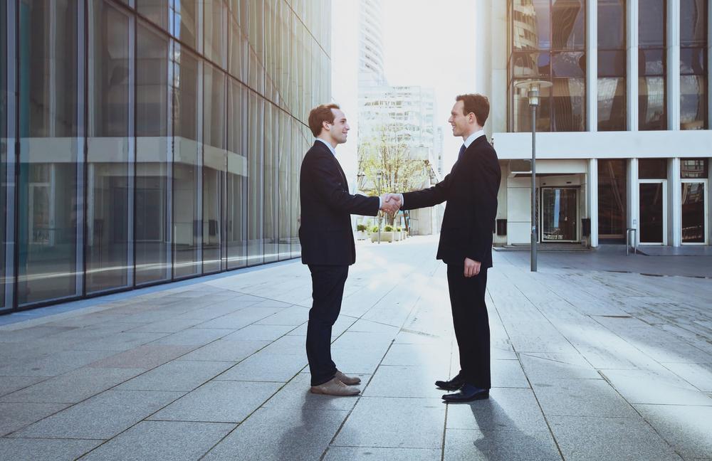 Las relaciones públicas engloban las acciones de comunicación de una empresa