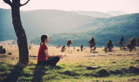 """La atención plena y el """"aquí y ahora"""", sé feliz en el presente"""