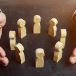 La gestión de recursos humanos se encarga de velar por el crecimiento de la empresa