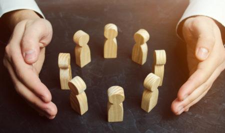 La importancia de la gestión de recursos humanos