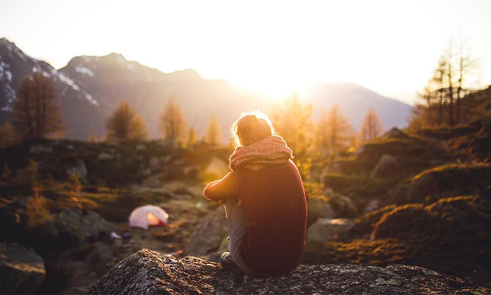 El crecimiento personal conlleva la reflexión sobre uno mismo