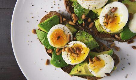 Menú saludable sencillo y asequible… ¡y sin excusas!