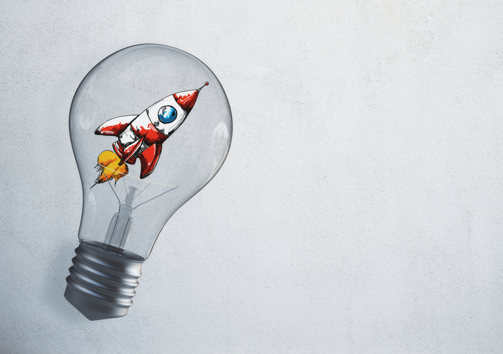 Las empresas emergentes son comúnmente conocidas como start-ups