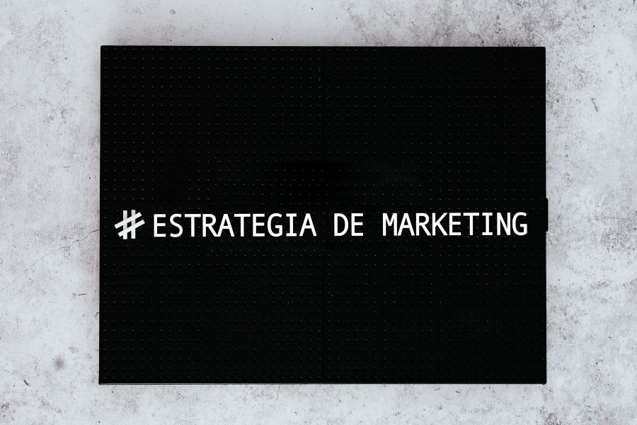 tipos de estrategias de marketing