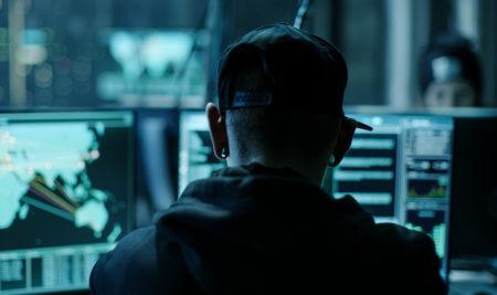 Prevención del delito informático