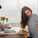 La ergonomía garantiza la salud y el bienestar de los trabajadores en su lugar de trabajo
