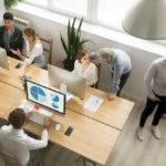 La evaluación del desempeño laboral es utilizado en empresas de todo tipo