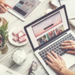 La publicidad en internet permite llegar a mayor cantidad de público