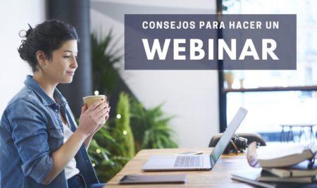 ¿Qué es un webinar y en qué puede ayudarte?