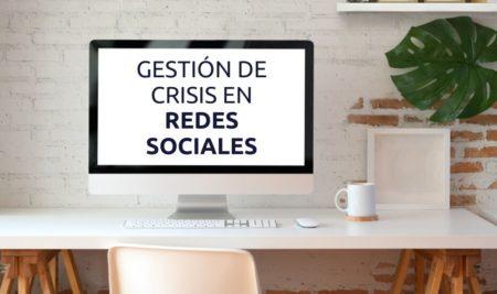 ¿Qué podemos hacer ante una crisis en redes sociales?