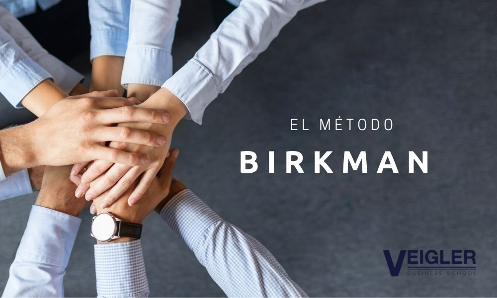 El método Birkman es una evaluación psicológica de la personalidad del ser humano