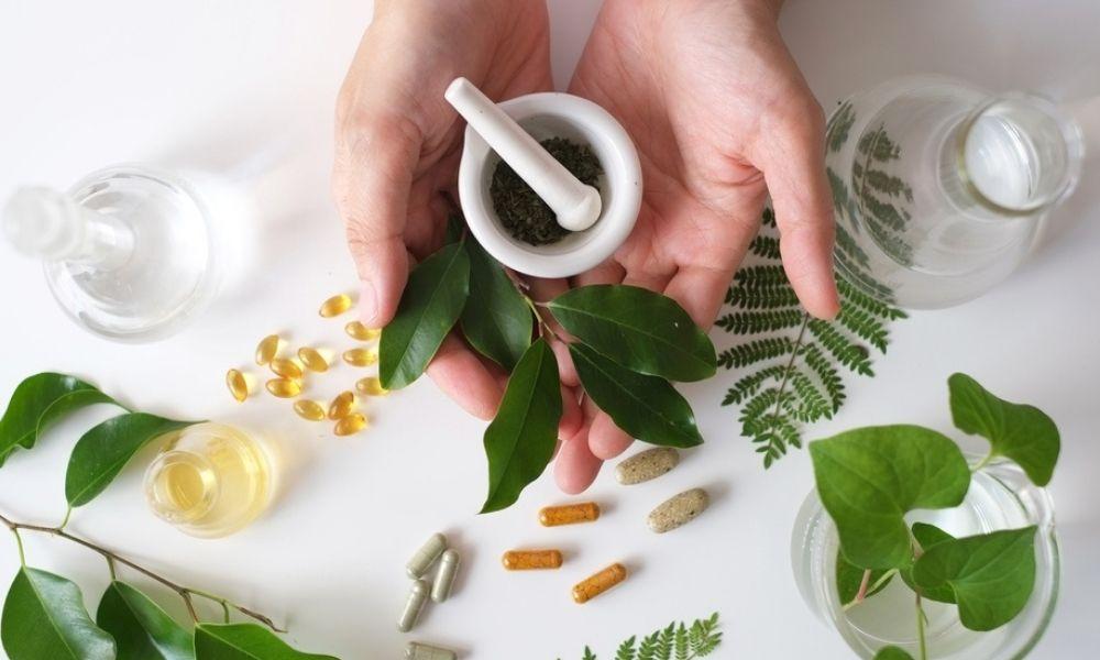 Medicina alternativa o medicina natural