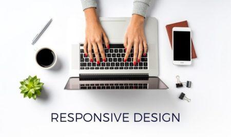 La esencialidad del Diseño Responsive