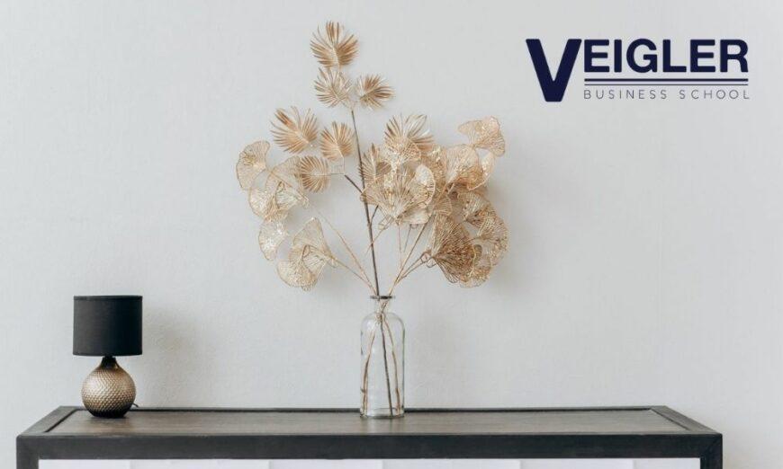 El diseño floral es una de las profesiones con más popularidad