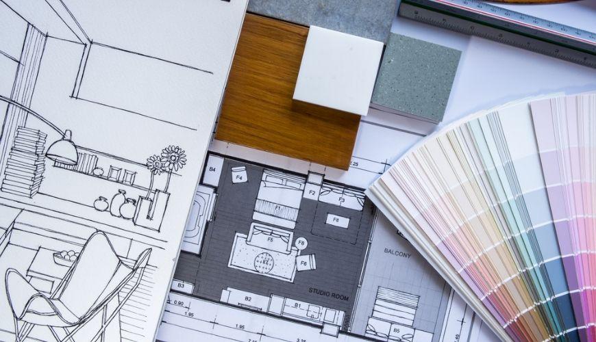TÉCNICO PROFESIONAL EN DISEÑO Y MODELADO DE INTERIORES CON 3D STUDIO MAX 2020