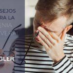 La astenia primaveral presenta síntomas leves parecidos a los de la ansiedad