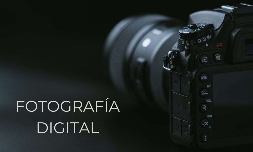Fotografía digital