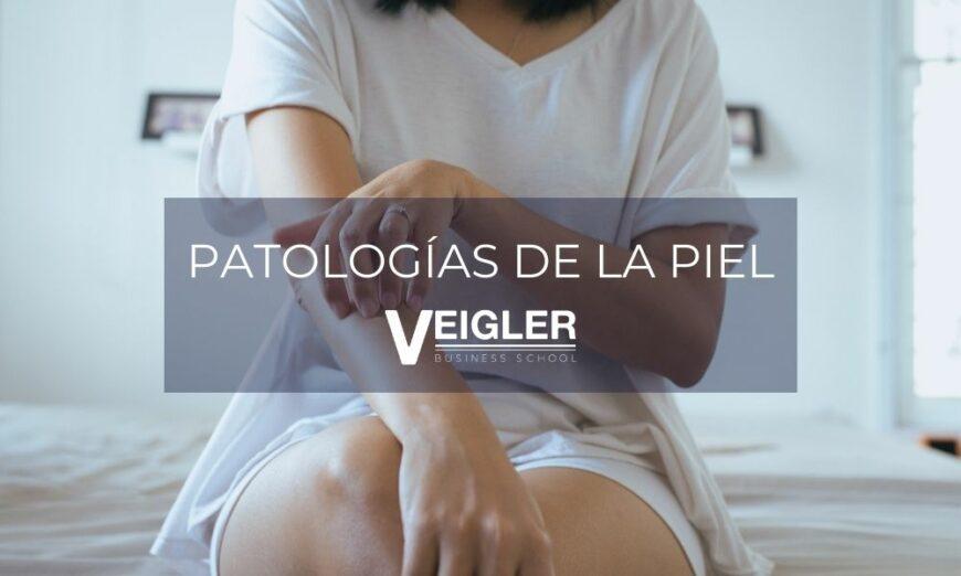 Patologías de la piel y enfermedades más comunes
