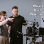 Etapas de la Producción Cinematográfica