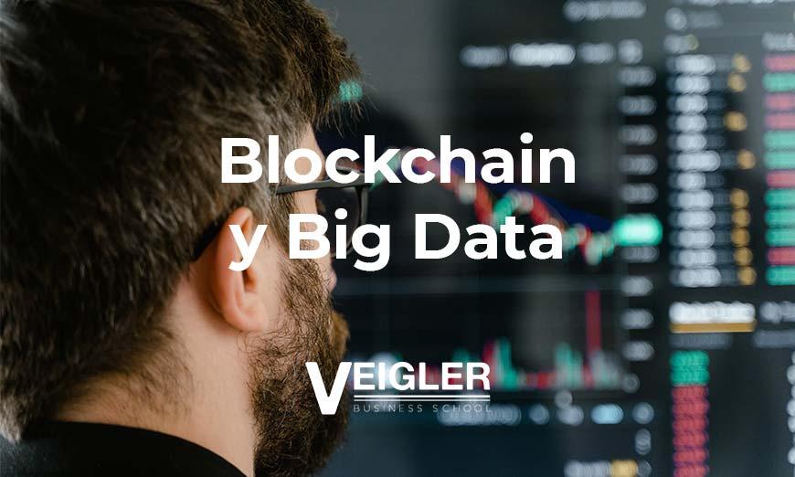 Descubre cómo se combina la tecnología Blockchain y Big Data