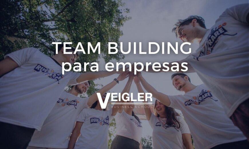Ventajas del Team Building para empresas