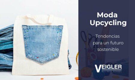 Upcycling y moda: tendencias sostenibles de la industria textil